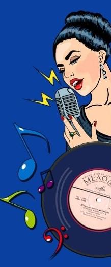 original-777-devushka-s-microfonom