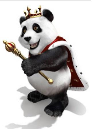 royal-panda-panda